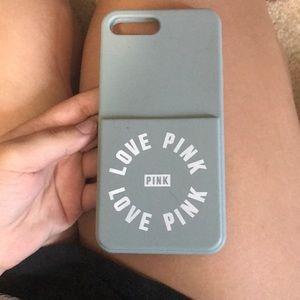 iPhone 7/8 plus case